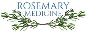 Rosemary Medicine